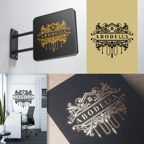 "New Luxury home decor website ""Abodelux"""