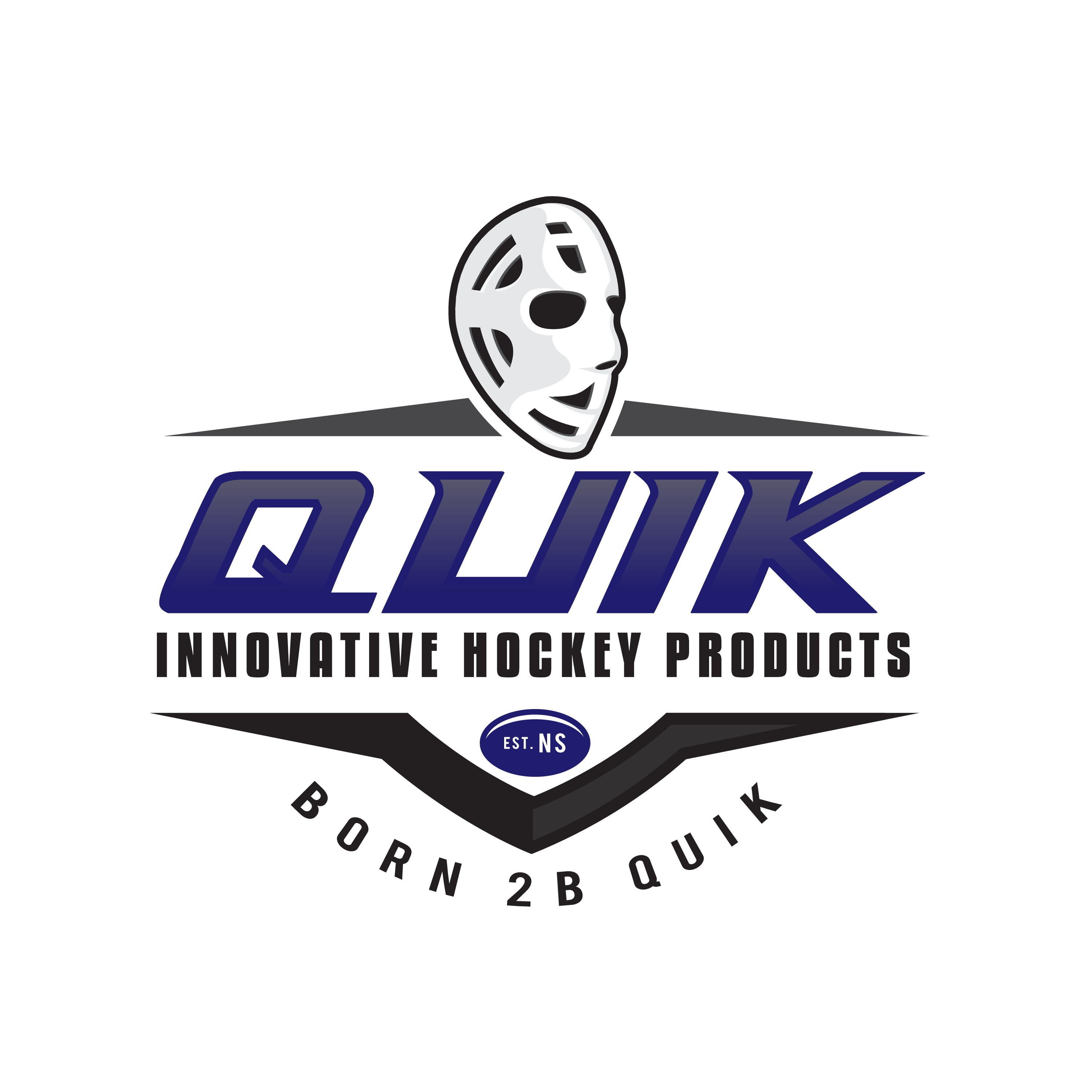 "Inspire Goaltenders Across North America and Around the World. Build our Brand.""Quik"". -"