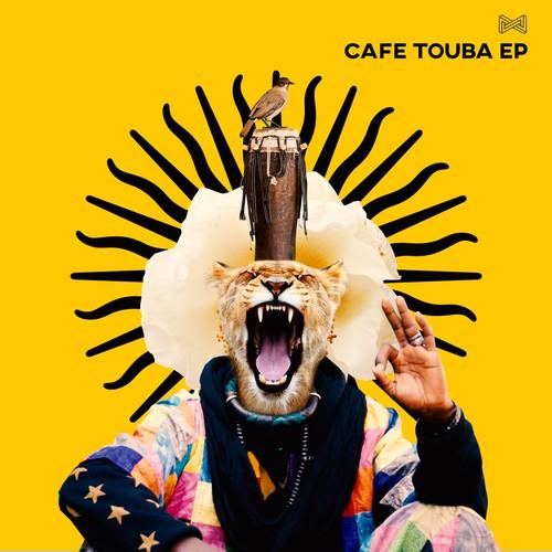 Cafe Touba EP