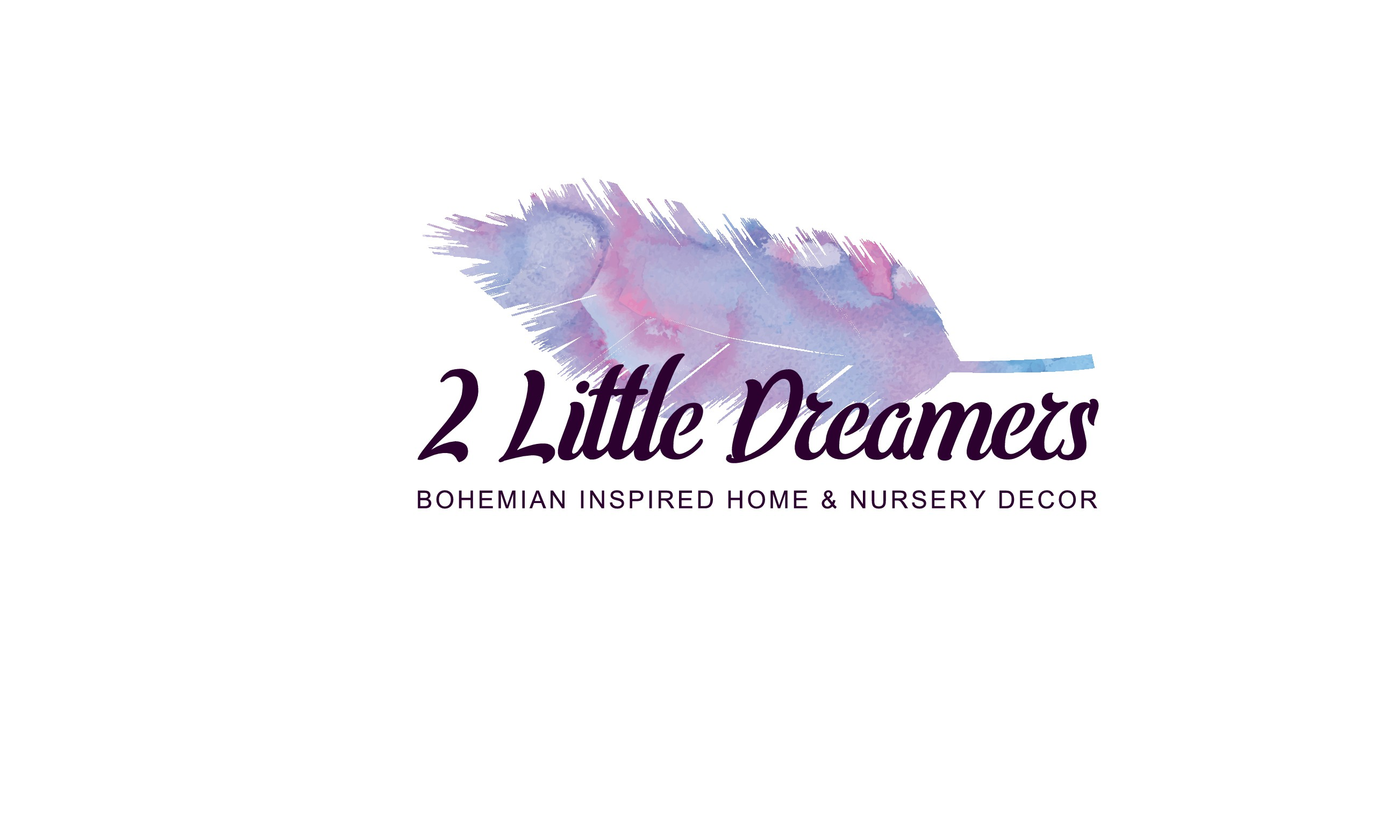 Design a Modenrn Bohemian Logo for Dreamcatcher Business