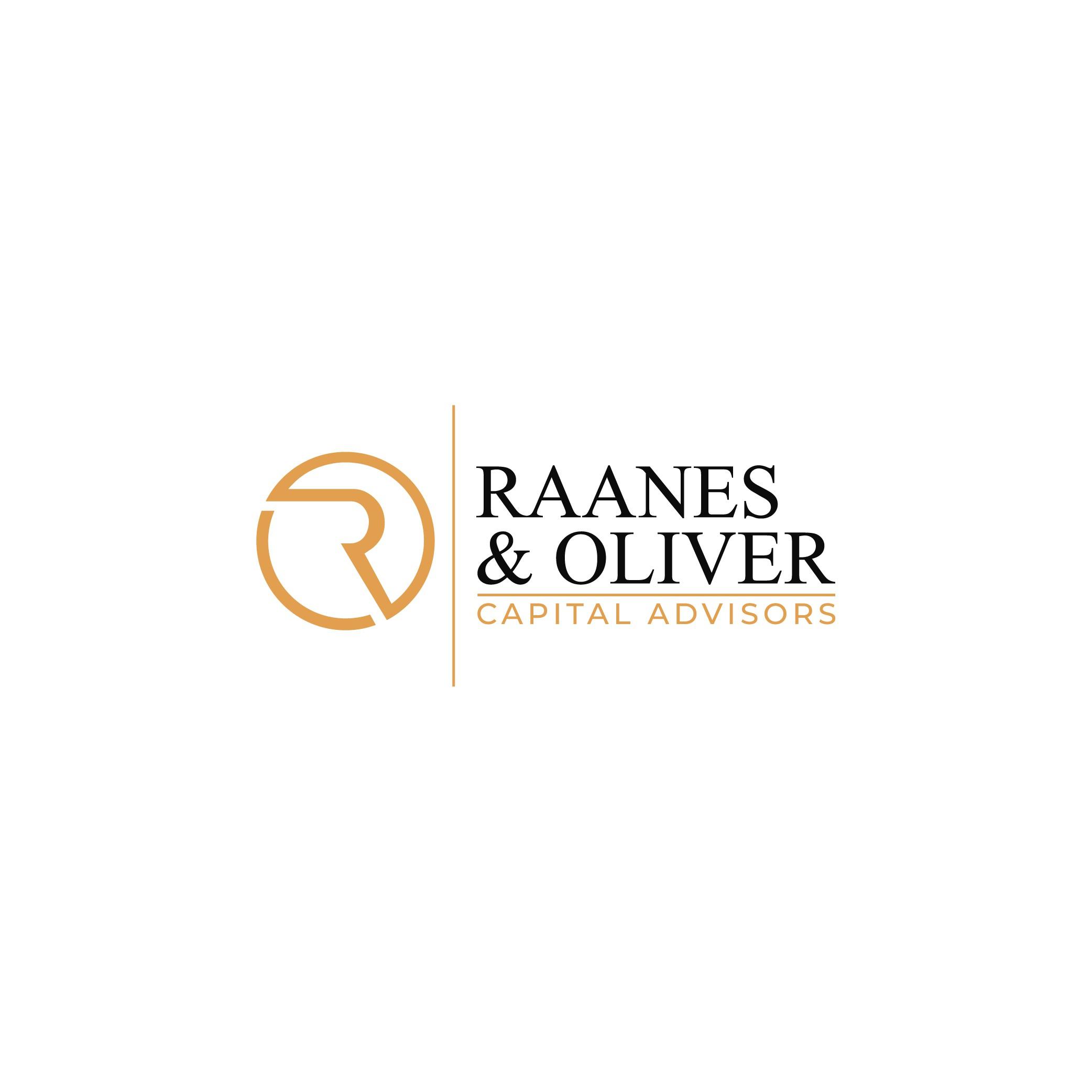 Modern Financial Company Logo