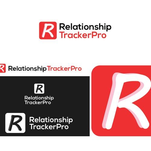 logo for Relationship Tracker Pro