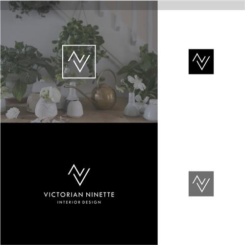 V with N monoline