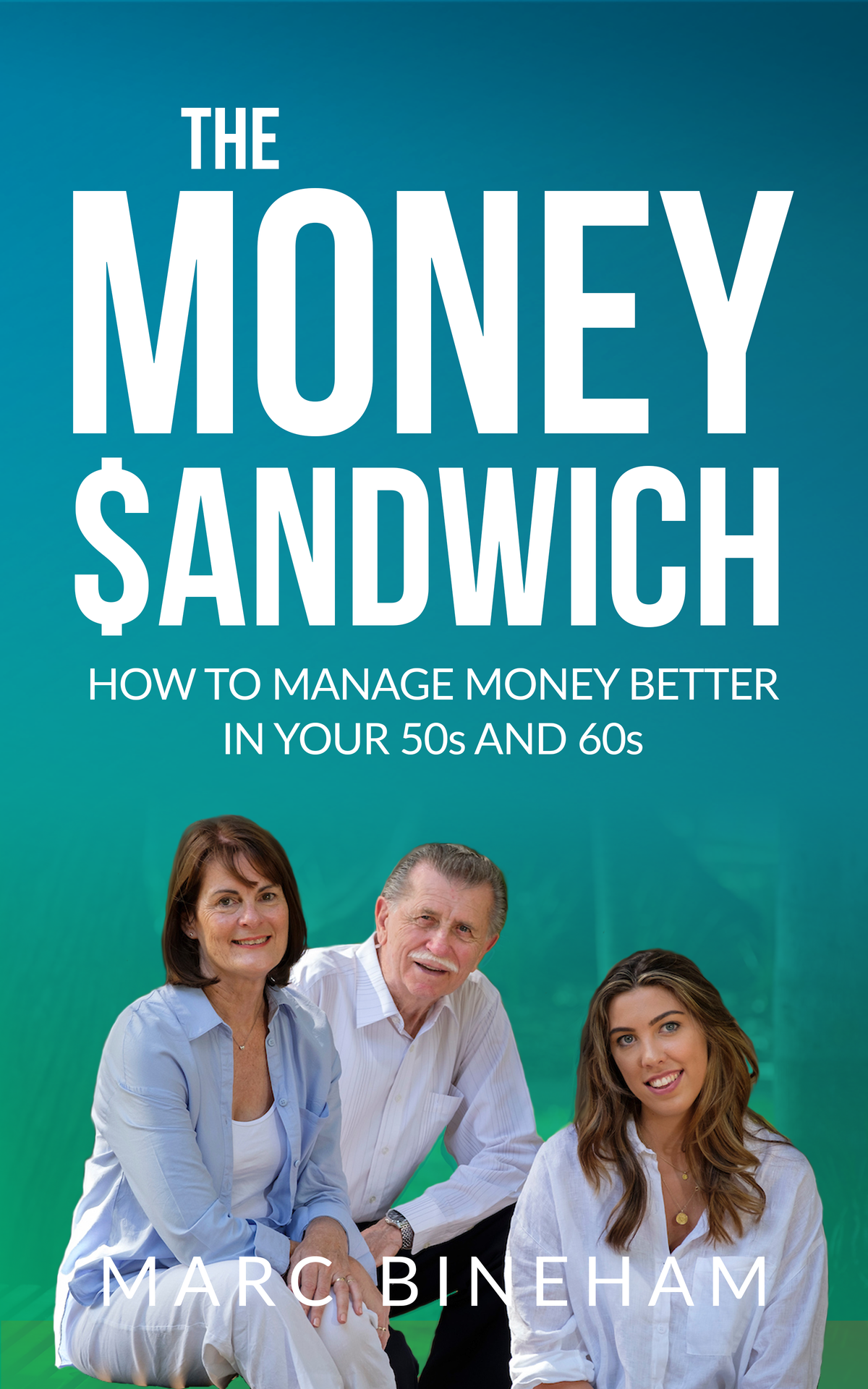 The Money Sandwich
