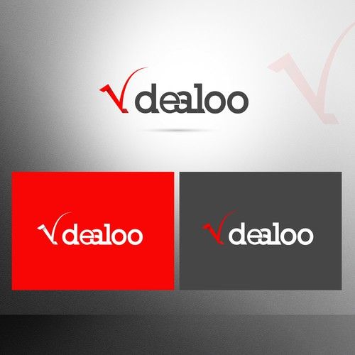 dealoo - logo design
