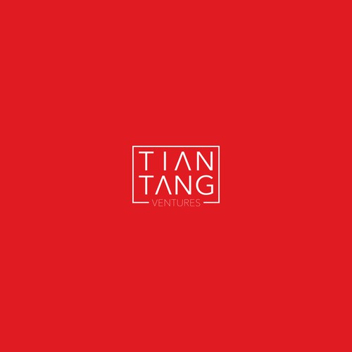 Logo Design for Tiantang Ventures