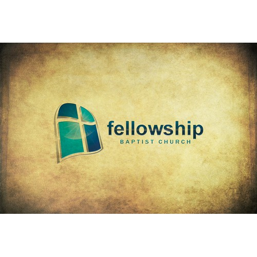 Create the next logo for Fellowship Baptist Church