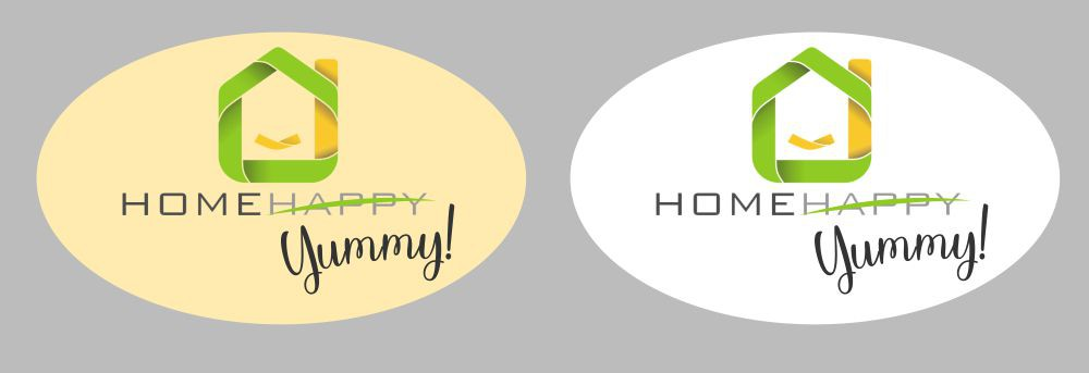 Home Yummy Stickers