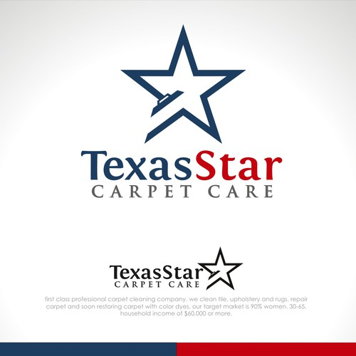 Texas Star Carpet cleaning