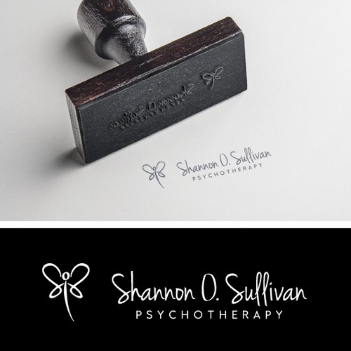Logo for psychotherapist