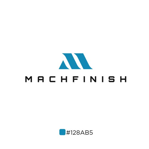 Machfinish Logo