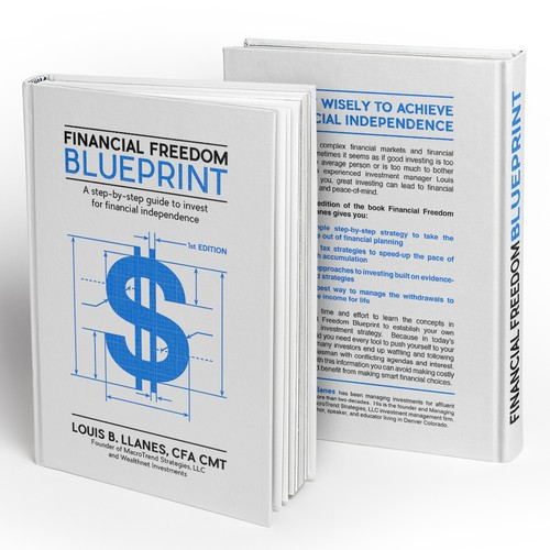 Book Cover | Finance, Business