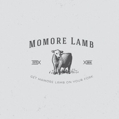 Logo for online farm