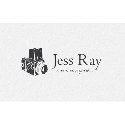 New logo wanted for Jess Ray