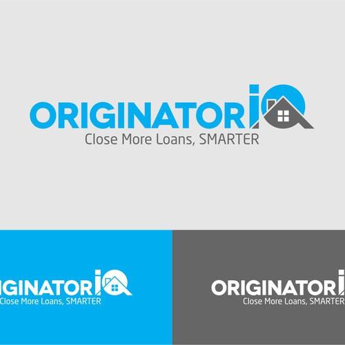 Originator IQ logo's