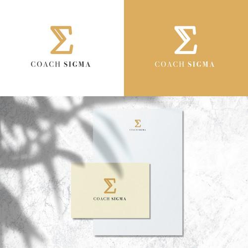 Logotipo elegante y llamativo