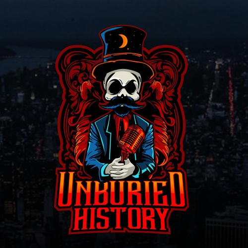 UNBURIED HISTORY