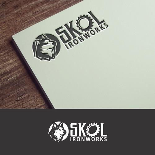 Skol Ironworks