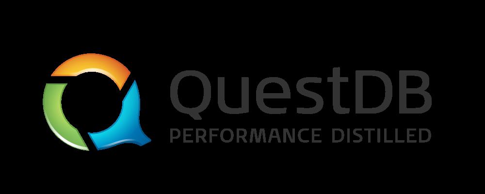 Create striking new logo for new database QuestDB