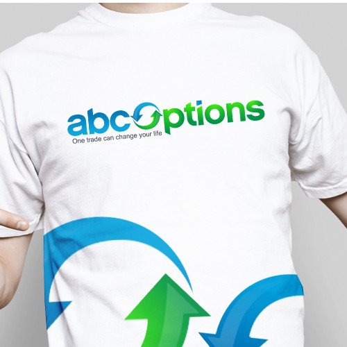 Design a new and awesome logo for abcOptions! Guaranteed pricewinner!