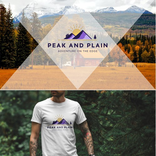 Peak and Plain