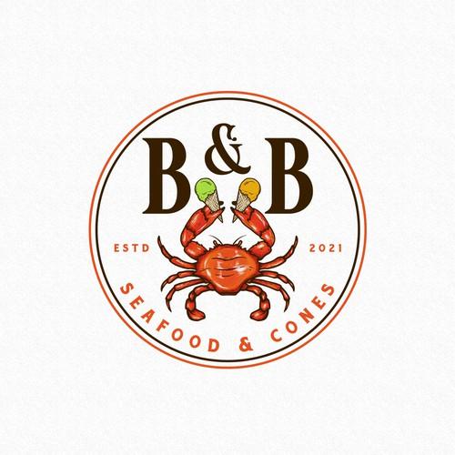 B&B Seafood & Cones