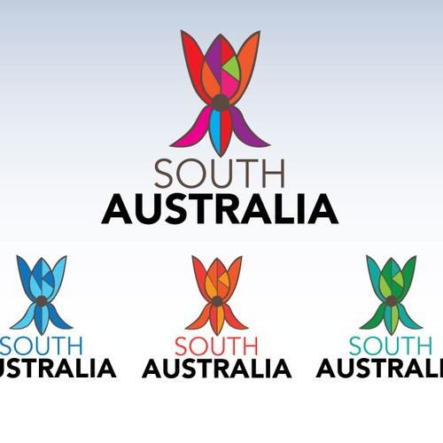Community Contest: Design the new logo for South Australia!