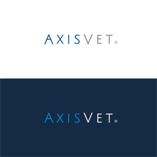 Logo for AxisVet