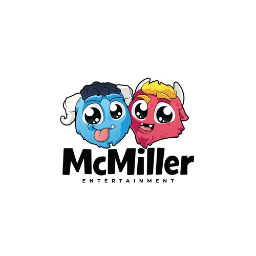 McMiller Entertainment Logo