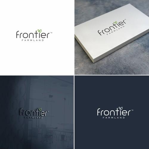 Frontier Farmland Logo