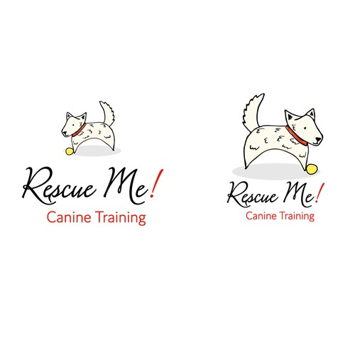 Rescue Me! Canine Training