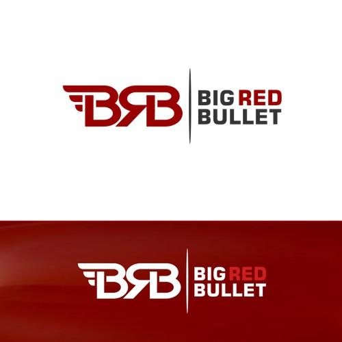 BIG RED BULLET
