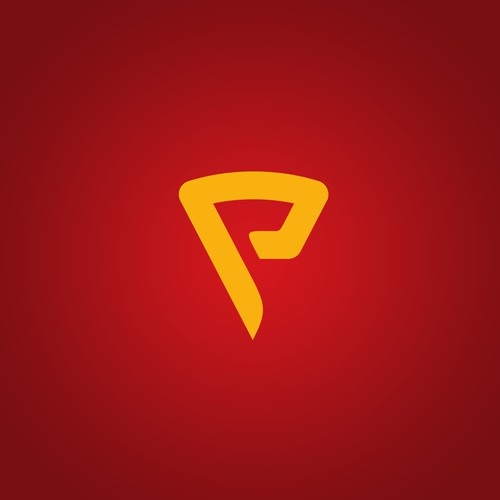 This P stands for Pizza