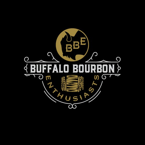 buffalo bourbon enthusiasts logo