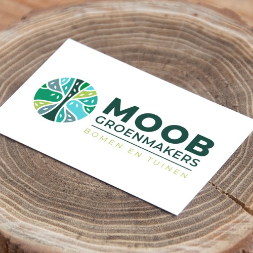 MOOB Groenmakers