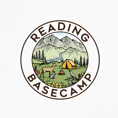 Reading basecamp
