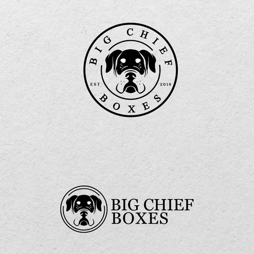 Big chief boxes