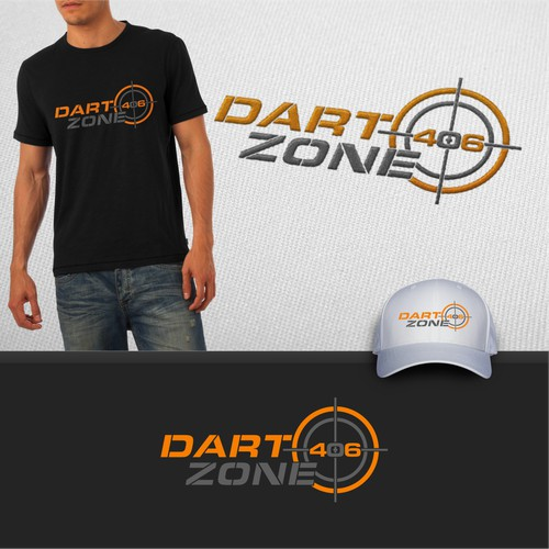 Dart Zone 406