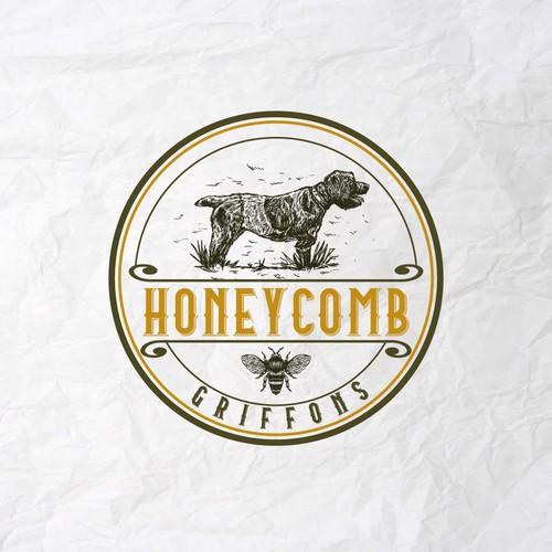 Honeycomb Griffons