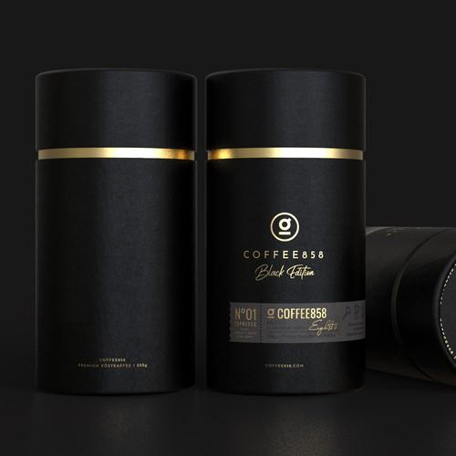 """优质咖啡包装设计""""title="""