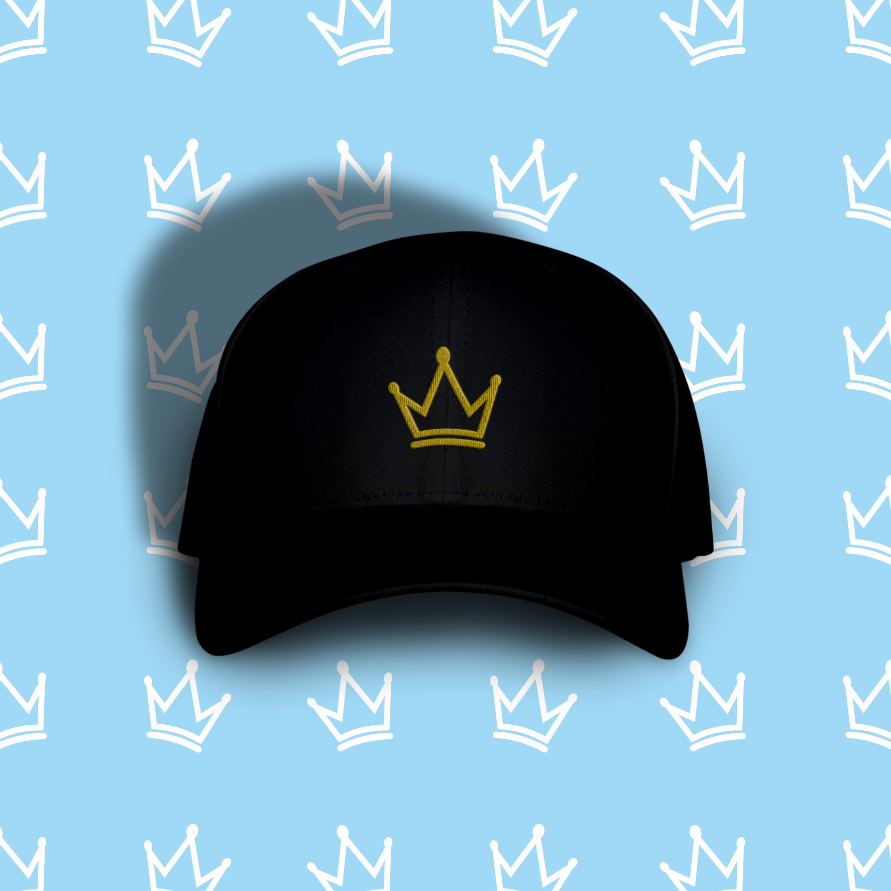 Black Crown needs a fresh logo for the business