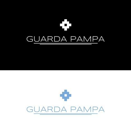 New Luxury brand launch needs logo