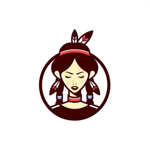 aborigin girl