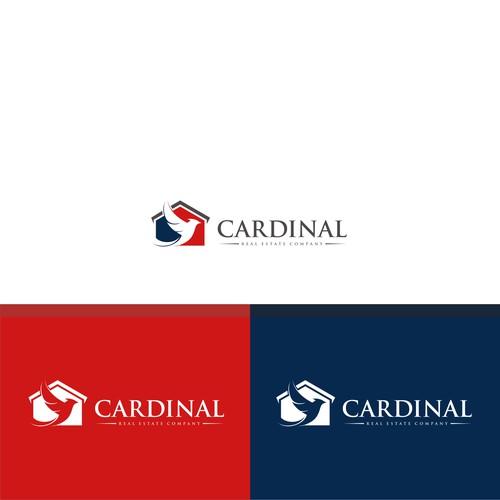 CARDINAL Real Estate Company Logo Contest!