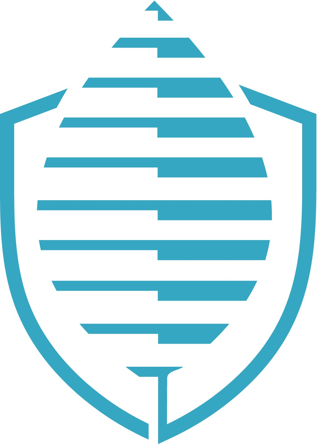 Design a logo for a cybersecurity education company!