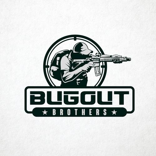 Firearms Company Logo