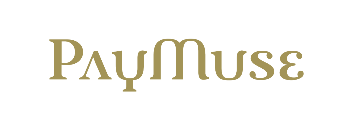 Font Development for PayMuse