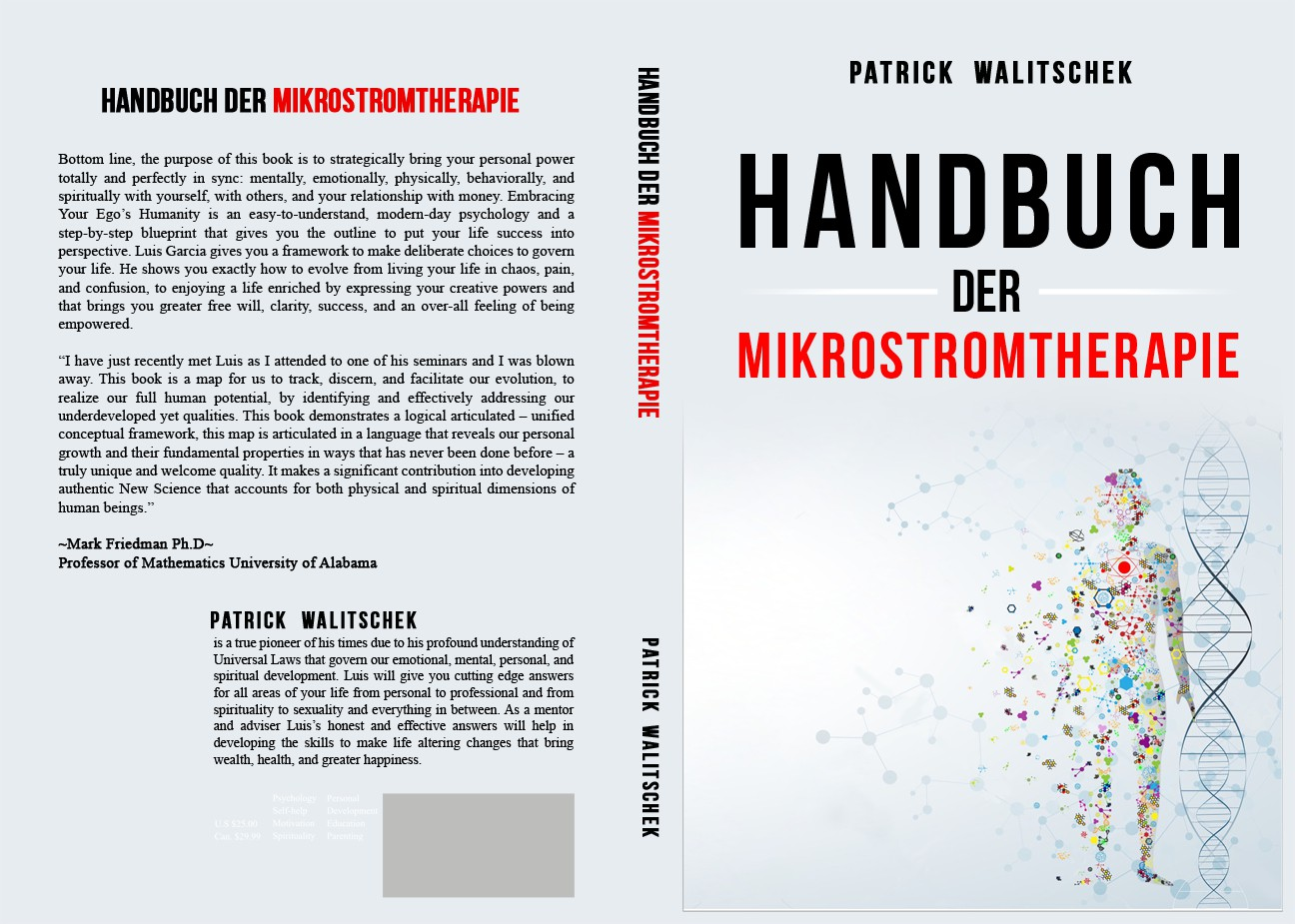 Book cover for a workbook