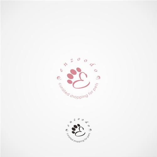 LOGO FOR PREMIUM ONLINE STORE WITH CURATED PET PRODUCTS