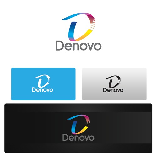 Denovo needs a new logo
